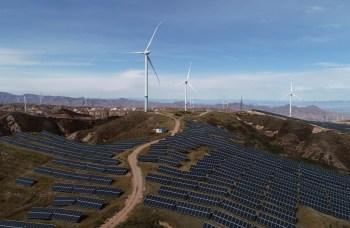O presidente chinês Xi Jinping anunciou que a China irá ampliar a parcela de combustíveis não-fósseis no consumo primário de energia para cerca de 25% em 2030