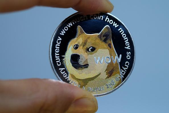 bitcoin a doge
