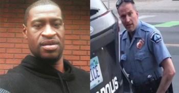 Ex-policial foi condenado em três acusações de assassinato após sufocar homem negro em maio de 2020