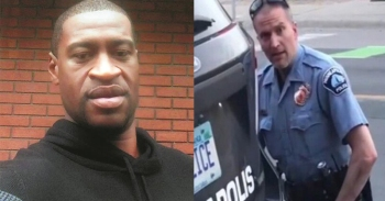 Promotores do estado de Minnesota pediram prisão de 30 anos para ex-policial acusado de asfixiar homem negro em maio de 2020