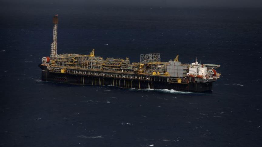 Exploração de petróleo no litoral do Rio de Janeiro