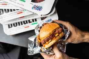 Hoje, a companhia tem no seu portfólio os seguintes produtos plant-based: carne moída, almôndega, linguiça, frango e --a jóia da coroa-- hambúrguer