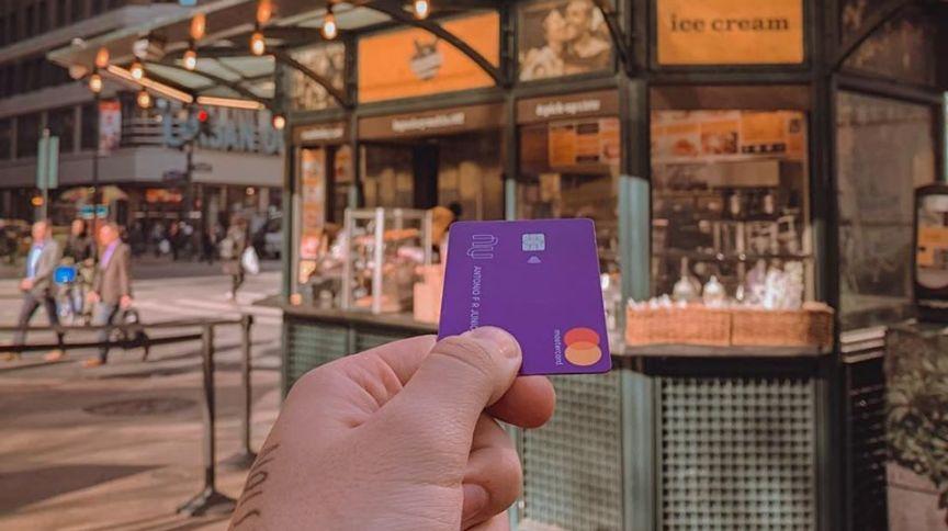 Nubank: banco digital enfrenta problemas com o sistema da Caixa
