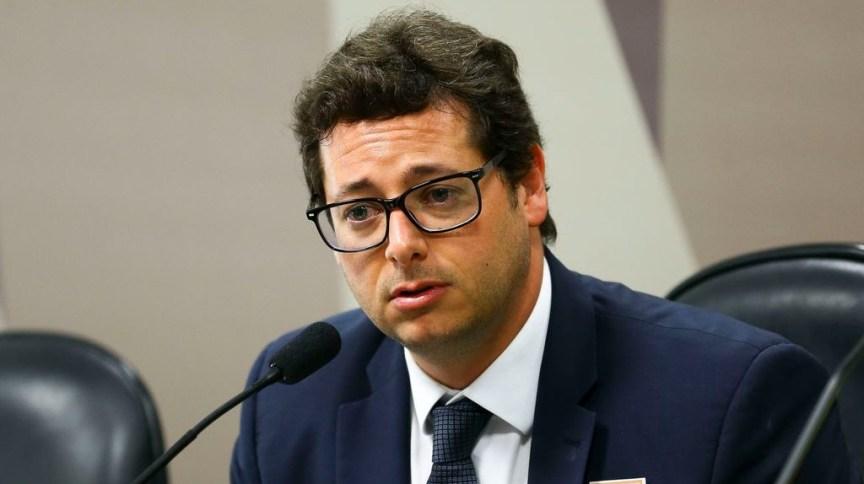Postura de ex-secretário na CPI irritou alguns dos parlamentares presentes