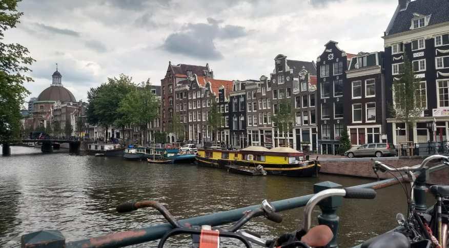 Holanda proíbe eventos até 1º de setembro para conter contágios de coronavírus