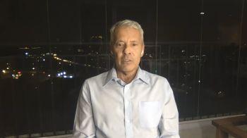 Em entrevista à CNN, o coordenador-executivo do Centro de Contingência da Covid-19 em São Paulo reforçou que o retorno às atividades precisa ser gradual