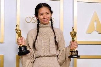 Cerimônia não foi transmitida por nenhuma emissora chinesa; nacionalistas pedem boicote ao filme e acusam a diretora de difamar o país