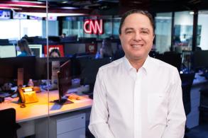 Episódios vão ao ar às 22h30, após o Jornal da CNN