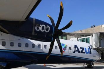 Em meio à redução de voos por causa da pandemia, John Rodgerson acredita que a procura deve subir logo mais e a Azul quer deixar o passado turbulento para trás
