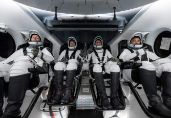 Setor é bancado por empresários que carregam o sonho infantil de chegar ao espaço - ou então a ambição de explorar financeiramente esse sonho