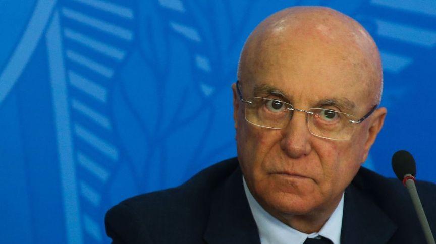 O secretário de Desestatização, Desinvestimento e Mercados do Ministério da Economia, Salim Mattar