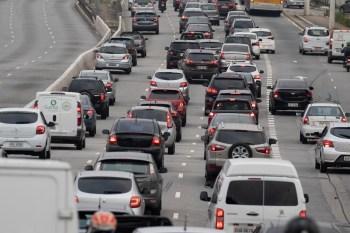 Ministro da Infraestrutura destacou que nova lei, que entrou em vigor nesta segunda-feira (12), 'fica mais rigorosa para aquelas condutas mais graves'