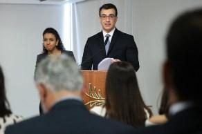 Chanceler brasileiro discursou na Cúpula Global de Saúde nesta sexta-feira (21)