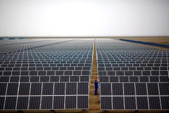 O montante representa 72% do investimento total de R$ 2,04 bilhões para a construção do empreendimento, que terá capacidade para gerar 700 Megawatts