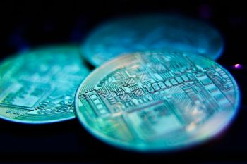 Todas as movimentações financeiras --e informações como valores, origens e destinos-- ficam gravadas em blockchain e acessíveis publicamente