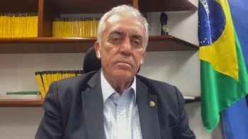 Membro titular da CPI da Pandemia, Otto Alencar (PSD-BA) diz que 'ainda há tempo de mudar os protocolos e salvar muitas vidas'