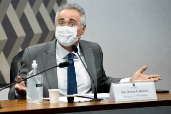 A declaração faz referência à convocação do ministro da Justiça, Anderson Torres, para prestar depoimento na comissão