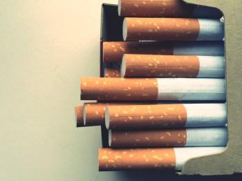 Agência norte-americana pretende reduzir o número de doenças e mortes relacionadas ao tabaco