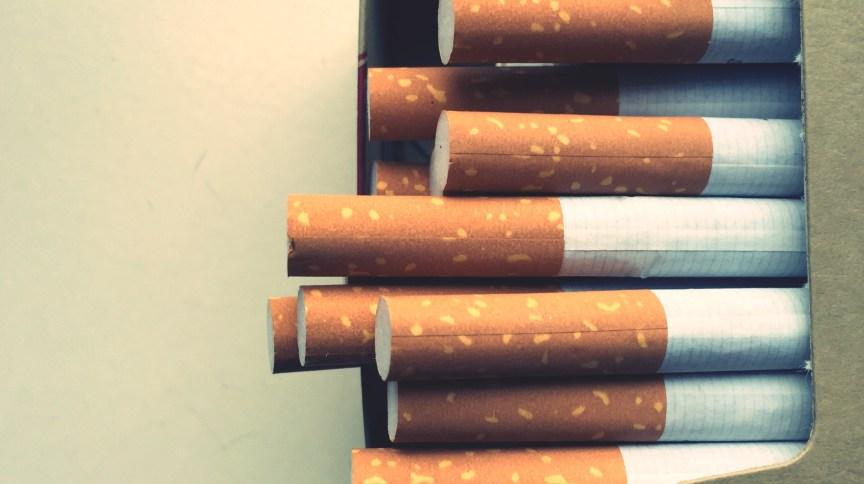 EUA querem proibir cigarros com sabor de mentol e todos os charutos aromatizados
