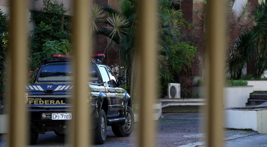 Além da PF, participam da operação contra desvios de verba destinadas ao combate da COVID-19 a CGU, o MPF e órgãos estaduais da Paraíba