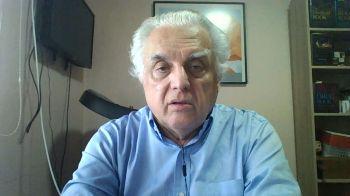 Professor e epidemiologista Paulo Lotufo também falou sobre o papel dos agentes econômicos no combate à pandemia de Covid-19