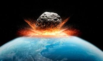 Segundo exercício da agência espacial, o impacto da explosão causada pelo asteroide seria comparável ao de uma bomba nuclear