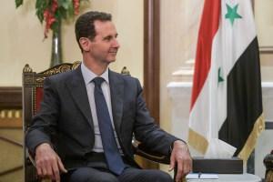 Governo e oposição selam acordo por reforma constitucional da Síria