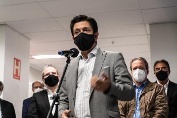 Vice-prefeito comandará capital paulista por 30 dias, enquanto Bruno Covas se dedica integralmente ao tratamento de novos focos de câncer