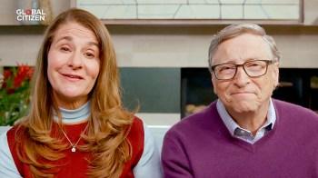 Dois dos representantes em lados opostos do divórcio Gates também atuaram da mesma forma na separação de Jeff Bezos