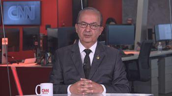 Jorginho Mello (PL-SC) diz que senadores da oposição tentam usar medicamento para 'condenar' o presidente Jair Bolsonaro (sem partido)