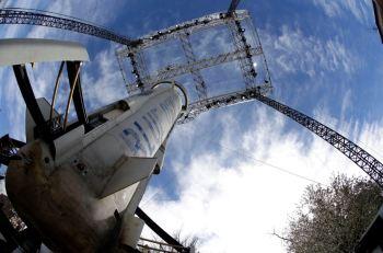 Qualquer pessoa pode dar lances para tentar embarcar na primeira missão comercial da Blue Origin que vai ocorrer em 20 de julho