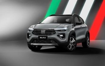 Marca do grupo Stellantis apresentou os primeiros detalhes e imagens oficiais do carro que terá nome escolhido pelo público