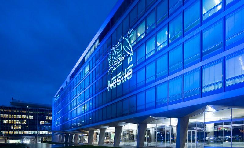 Nestlé: na Ásia, vendas da empresa caíram 4,6% no trimestre