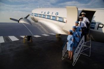Relembre e teste seus conhecimentos sobre a história das aéreas brasileiras que deixaram de existir