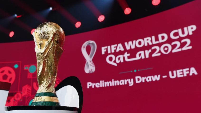 A Copa do Mundo de 2022 está prevista para ocorrer no Catar