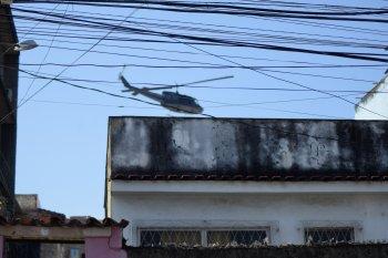 Operação policial no Rio de Janeiro resultou em 28 mortes, sendo 27 civis e um policial que participava da ação