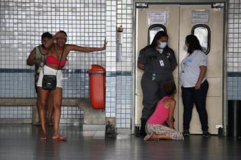 Operação no Rio de Janeiro deixou 28 mortos, sendo um policial civil e 27 pessoas tratadas como suspeitas pela polícia