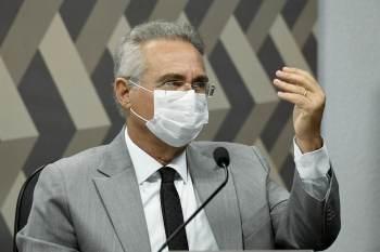 Relator inclui nessa condição atual ministro da Saúde, Marcelo Queiroga, e seu antecessor, Eduardo Pazuello, além de pessoas próximas ou ligadas ao governo