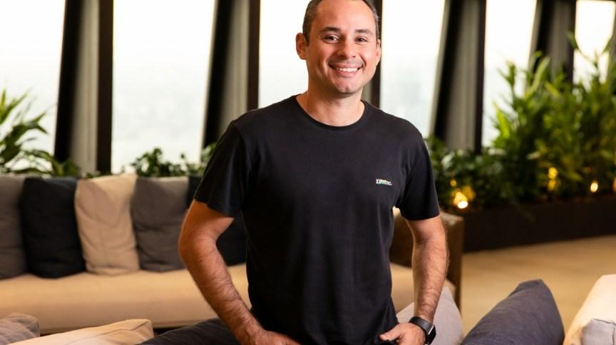 Thiago Maffra, futuro CEO da XP