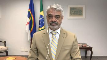 Para Humberto Costa (PT-PE), Barra Torres demonstrou independência em relação ao presidente Jair Bolsonaro, o que foi uma 'boa surpresa'