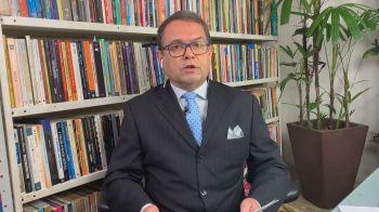 No quadro Liberdade de Opinião, jornalista Sidney Rezende analisou o depoimento do diretor-presidente da Anvisa, Antonio Barra Torres, na CPI da Pandemia