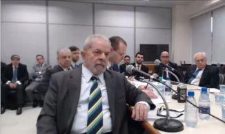 Defesa do ex-presidente alega que não teve acesso a informações de acordo de leniência da Odebrecht