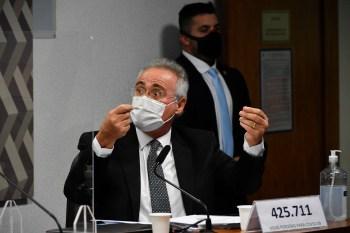 Mensagem preparada pelos técnicos da CPI da Pandemia diz que não disputar o torneio seria 'gesto de respeito à vida de milhões de famílias enlutadas'