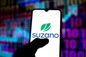 Suzano antecipa para 2025 meta de remover 40 mi de toneladas de CO2