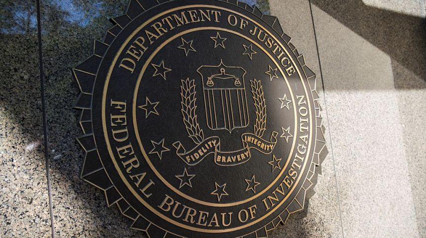 Sede do FBI em Washington, nos Estados Unidos