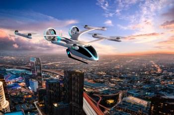 Chefe de uma das maiores empresas de aluguel de aeronaves diz que sua empresa já investiu US$ 2 bilhões em carros voadores