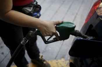 Na média do país, etanol vale pouco a pena, com paridade de 71% ante o preço do litro da gasolina