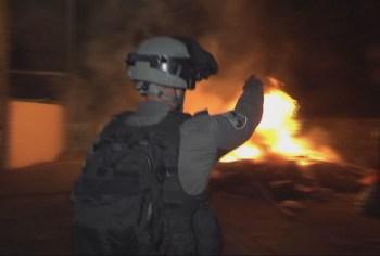 Os balões palestinos atingiram o sul de Israel e provocaram incêndios em áreas rurais do país, de acordo com o exército israelense