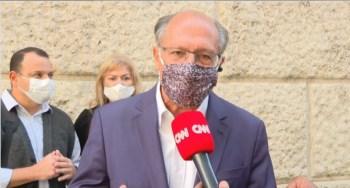 Ex-governador foi vice de Mário Covas e relembra vocação do prefeito de SP, que morreu neste domingo