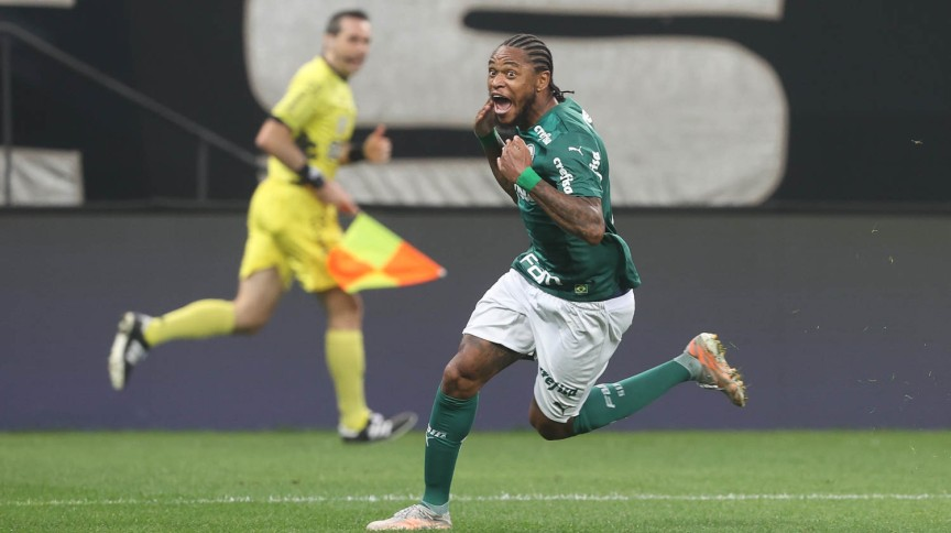Palmeiras vence o Corinthians e se classifica para a final do Paulistão 2021